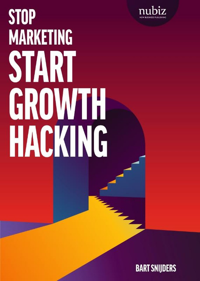 Stop marketing, start growth hacking