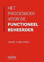 Het procesboek voor de functioneel beheerder