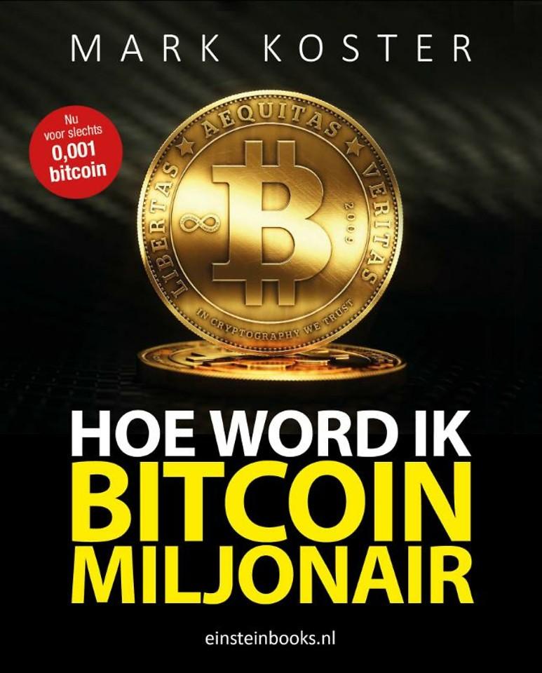 Hoe word ik een bitcoin-miljonair?