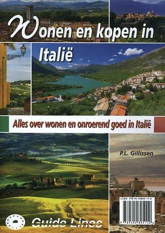 Wonen en kopen in Italië