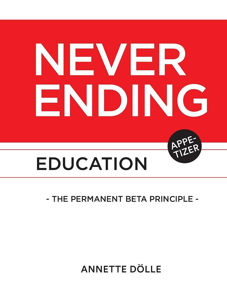 Never Ending Education