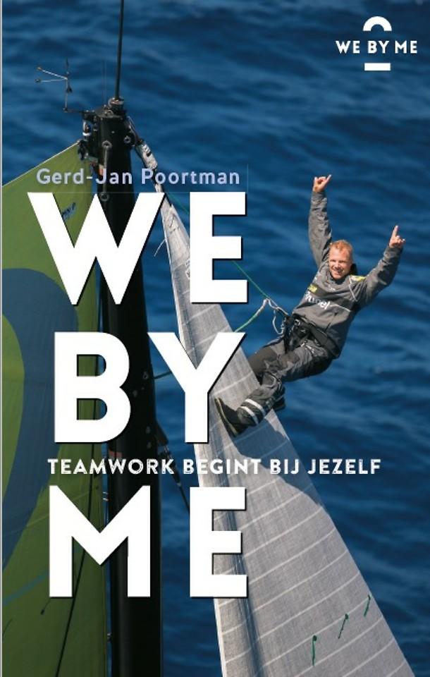 We by Me - Teamwork begint bij jezelf