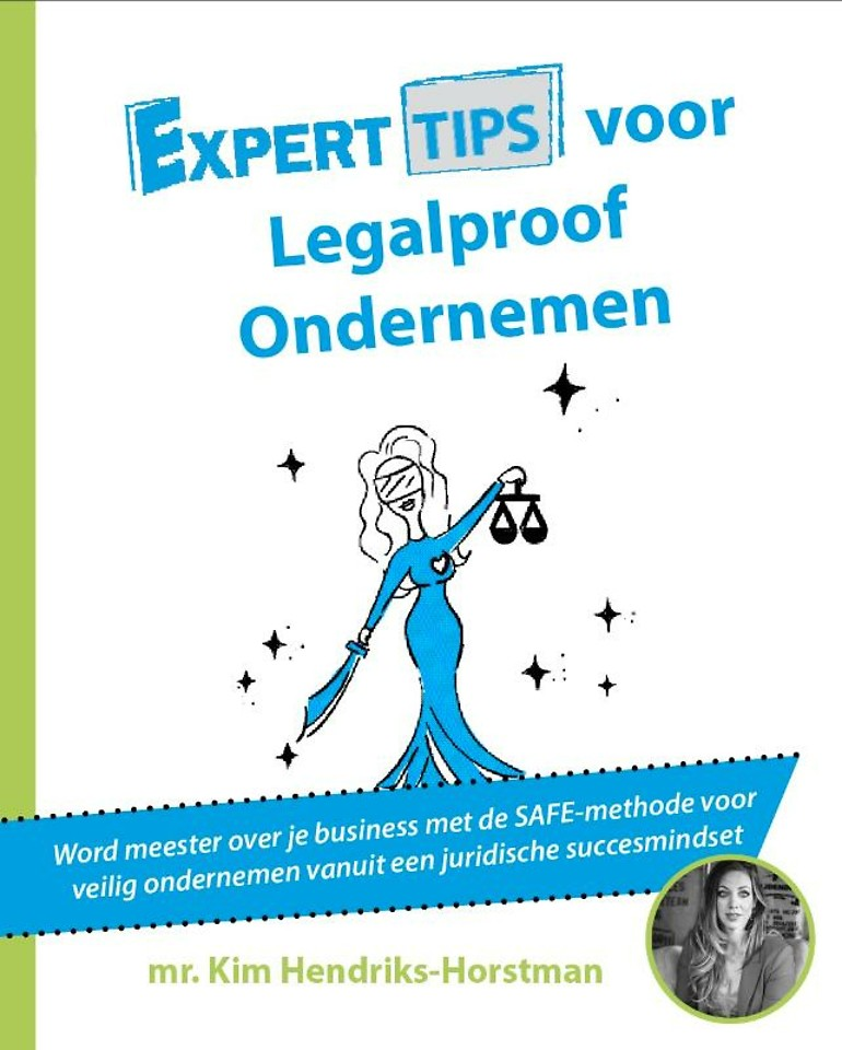Experttips voor Legalproof Ondernemen