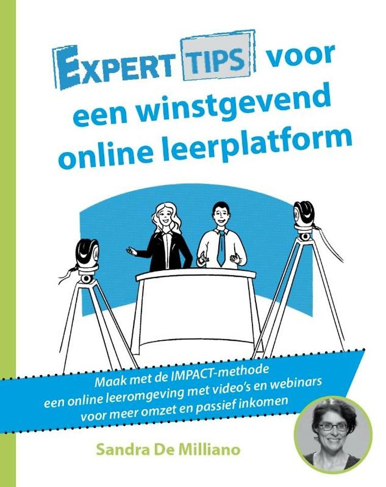 Experttips voor een winstgevend online leerplatform