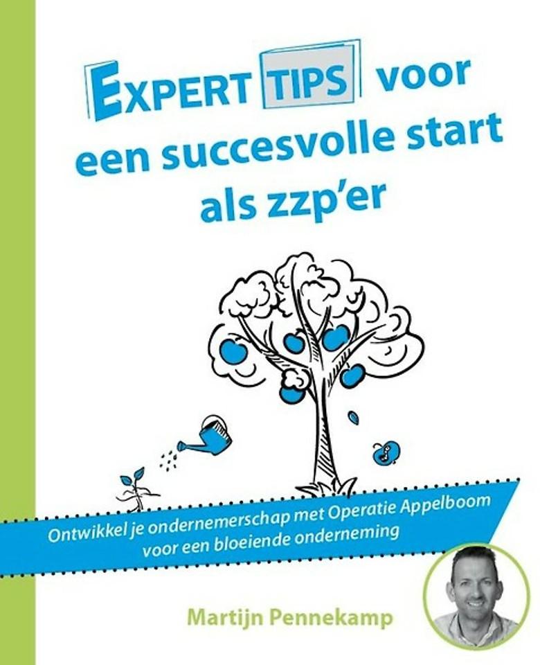 Experttips voor een succesvolle start als zzp'er