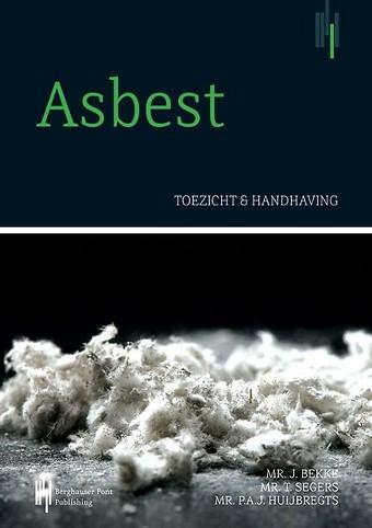 Asbest - Toezicht en handhaving