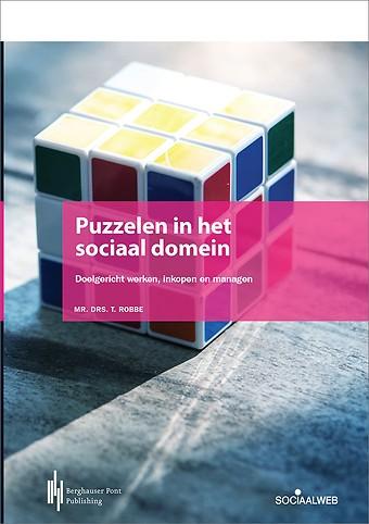 Puzzelen in het sociaal domein