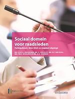 Sociaal domein voor raadsleden