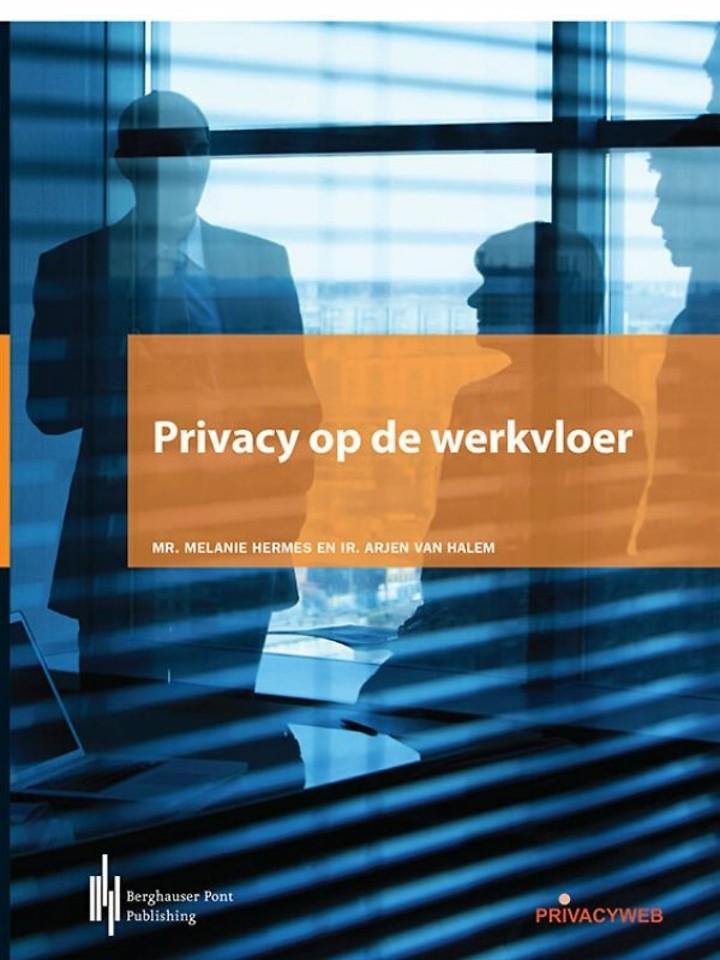 Privacy op de werkvloer