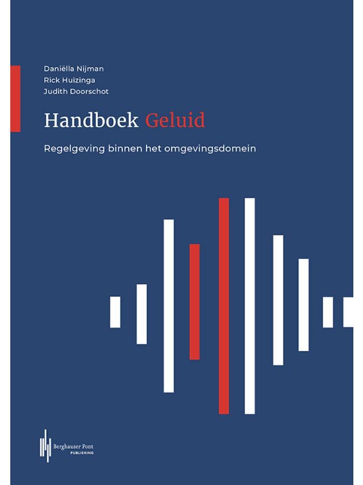 Handboek Geluid