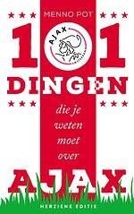 101 dingen die je weten moet over Ajax