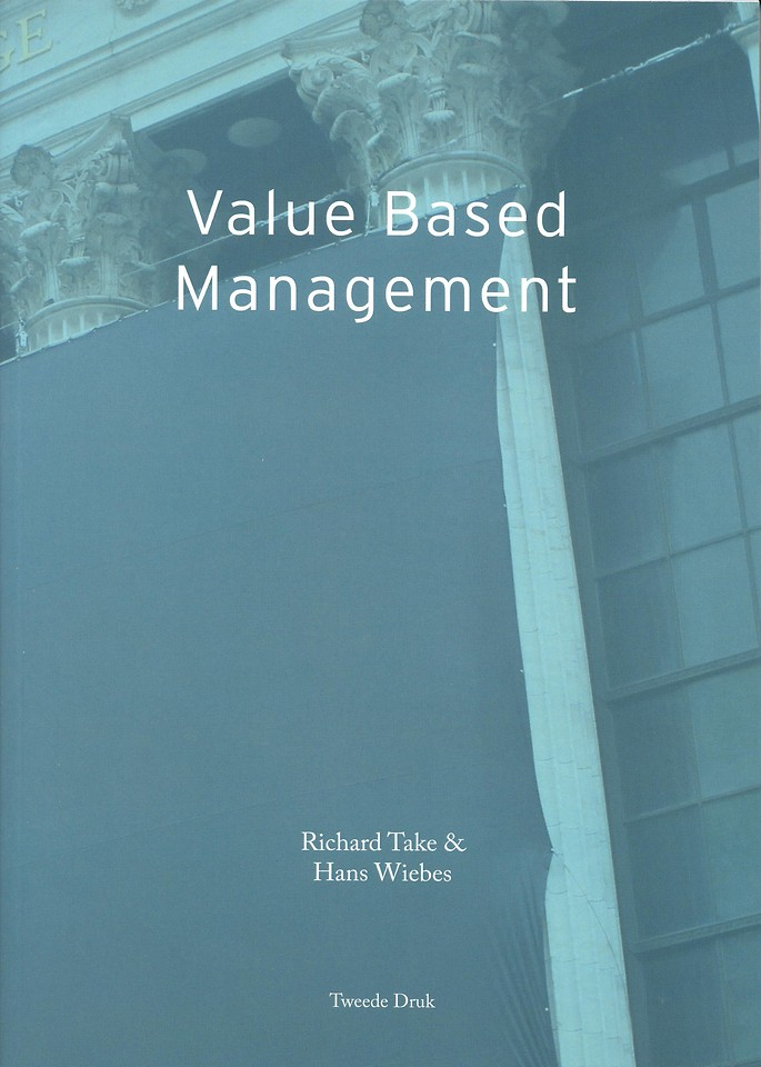 Value Based Management