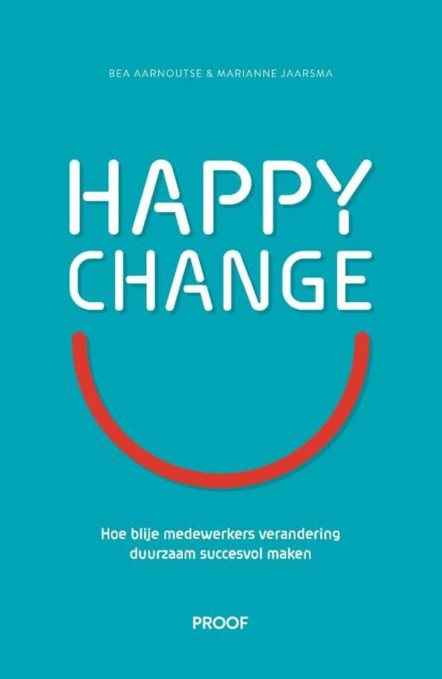 Happy change