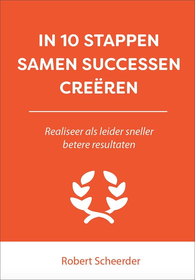 In 10 stappen samen successen creëren