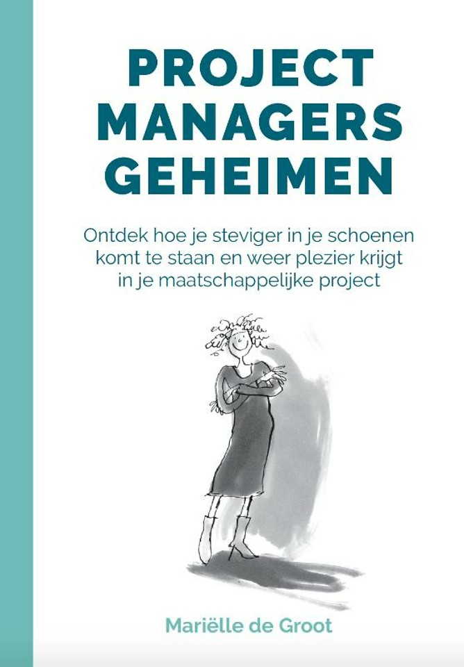 Projectmanagers geheimen