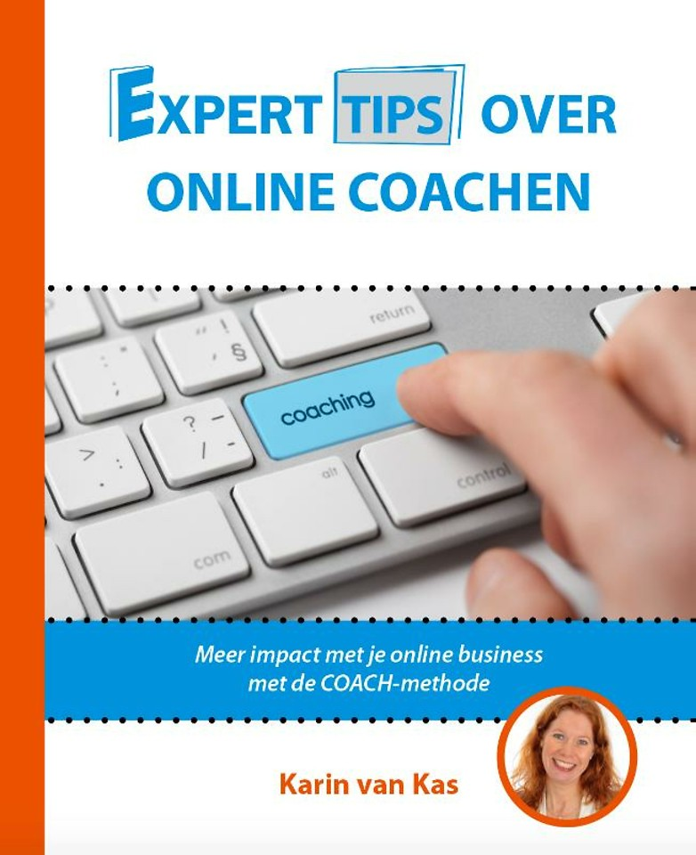Experttips over online coachen