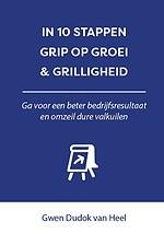 In 10 stappen Grip op Groei & Grilligheid