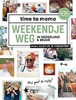 time to momo Weekendje weg