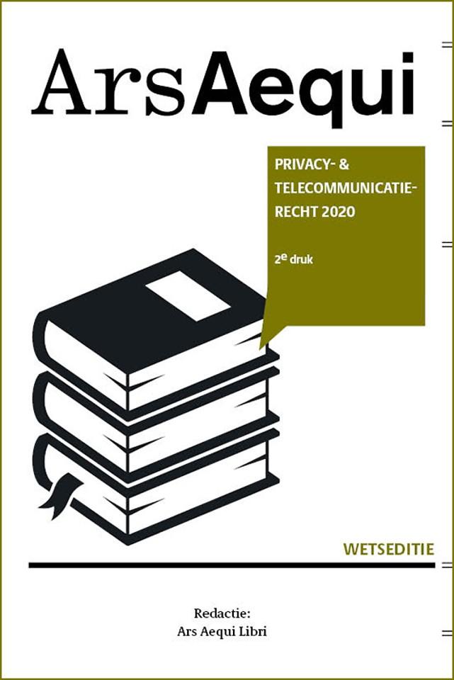 Privacy- & telecommunicatierecht 2020