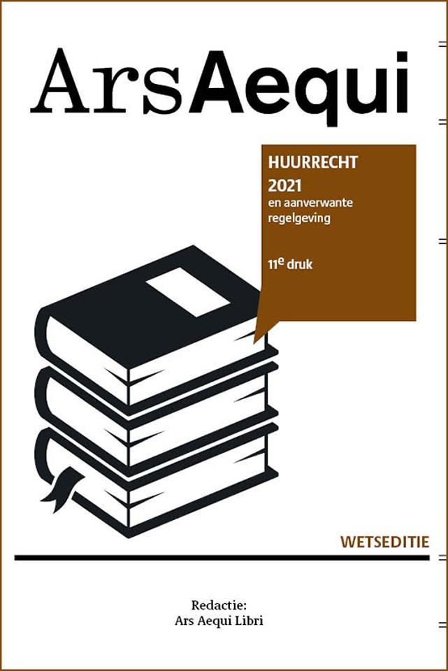 Huurrecht 2021
