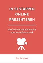 In 10 stappen online presenteren