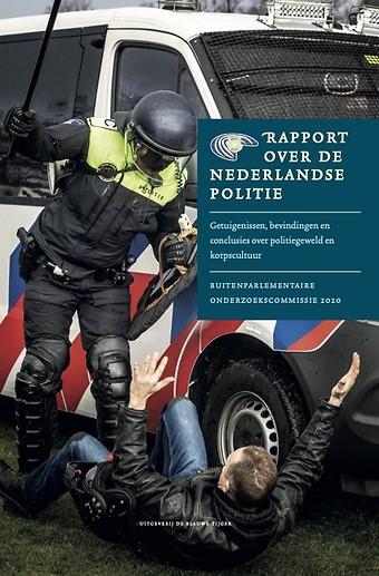Rapport over de Nederlandse politie