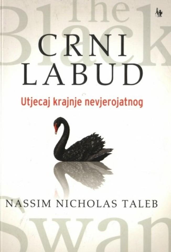 Crni labud (Zwarte Zwaan)