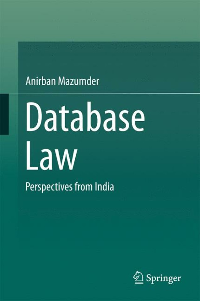 Database Law