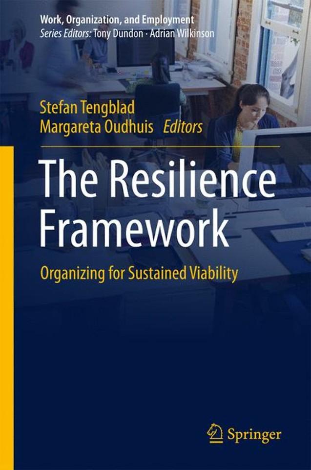 The Resilience Framework