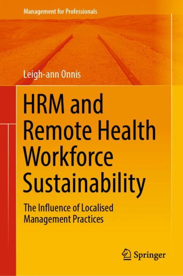 HRM and Remote Health Workforce Sustainability