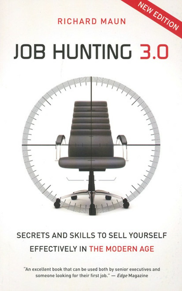 Job Hunting 3.0: New Edition