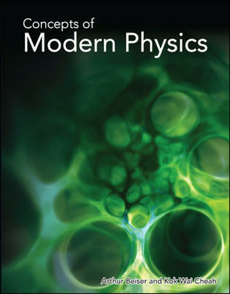 Modern Physics Arthur Beiser Ebook