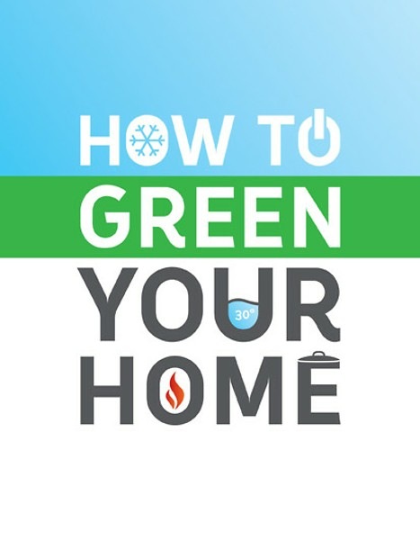 How To Green Your Home how to green your home door ynzo van zanten, christian visser