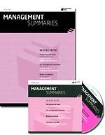 Heerlijk oneerlijk (Management Summaries)