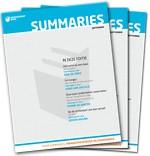 Summaries Pakket - 55 magazines