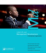 Themacahier Management Development najaar 2014 - Ambidextere organisaties