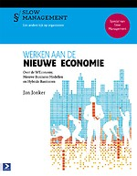Werken aan de nieuwe economie - Gratis download bij Nieuwe Business Modellen