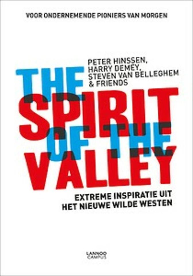 Summary The Spirit of the Valley - Speciale gratis editie
