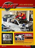 AMT Auto en Motortechniek