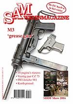 SAM-Wapenmagazine