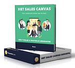 Het Sales Canvas + Het Sales Canvas bordspel
