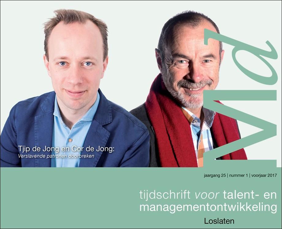 Themacahier Management Development voorjaar 2017 - Loslaten