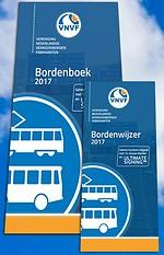 VNVF Bordenboek inclusief bordenwijzer 2017