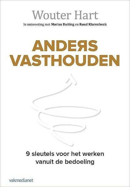Anders Vasthouden E Book Door Wouter Hart Ebook Managementboeknl