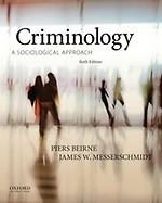 Criminology - studentenprijs