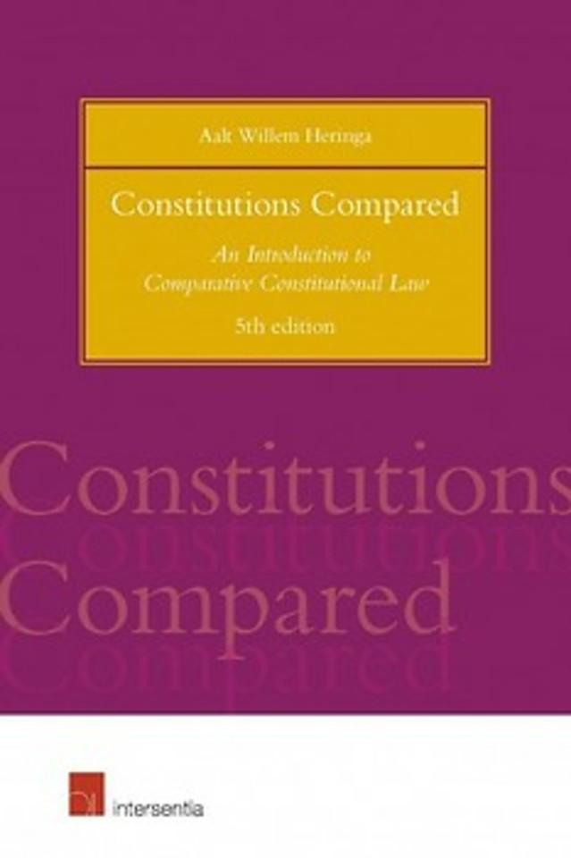 Constitutions Compared (studenteneditie)