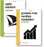 Groeien met verdienmodellen + Agile werken in 60 minuten