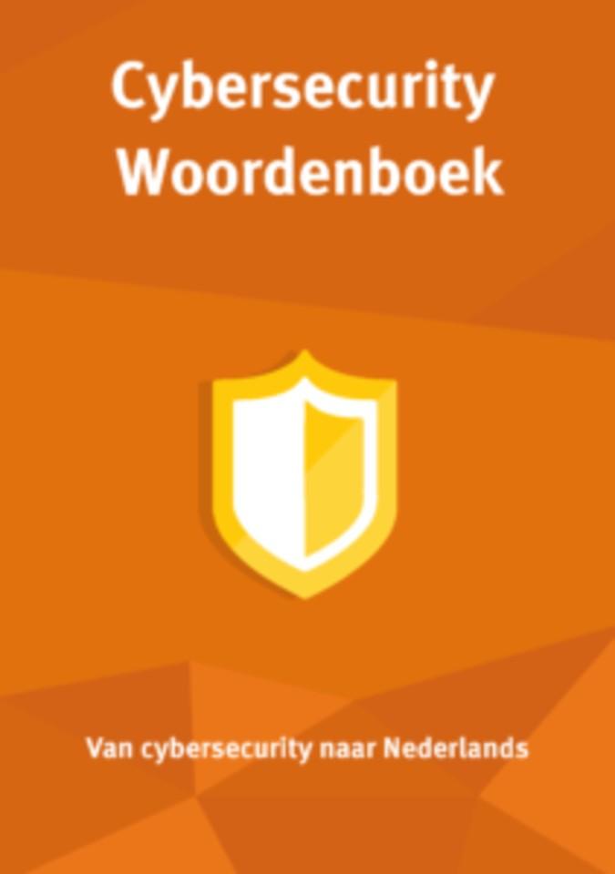 Cybersecurity Woordenboek