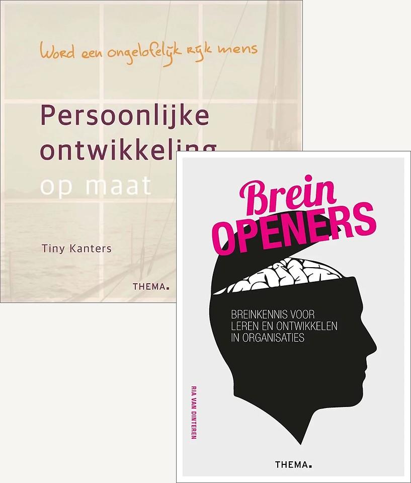Breinopeners & Persoonlijke ontwikkeling op maat