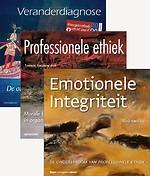 Pakket - Veranderdiagnose, Professionele ethiek & Emotionele integriteit